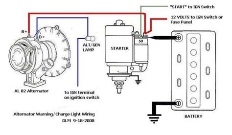 Vw Alternator Wiring Wiring Diagrams
