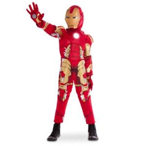 Disney Costume Marvel S Age Of Ultron top 5 disney costumes for boys