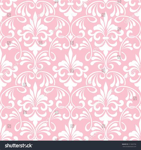 pink victorian pattern gallery for gt pink victorian pattern background