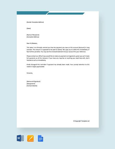 Overdue Payment Letter Sle Letter Explaining Late Payment 2018 12 30 Payment Reminder Sms Template