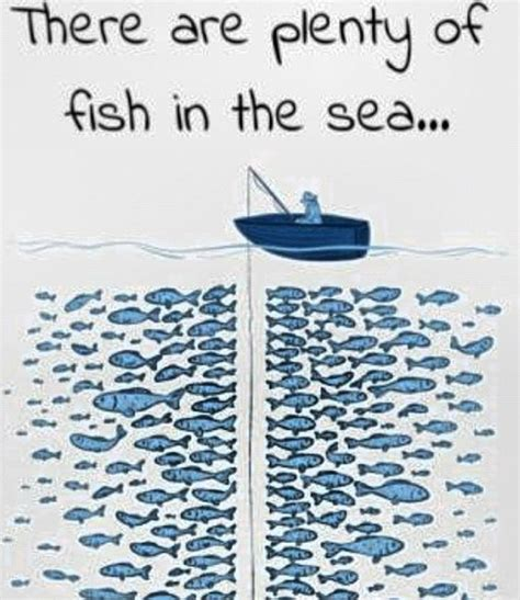 plenty of fish forever it will be everything happens for a reason plenty of fish in the