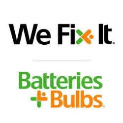 Batteries Plus We Fix It By Batteries Plus Bulbs Mobile Phone Repair