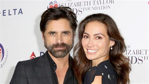 is john stamos married now john stamos pregnant caitlin mchugh tie the knot in
