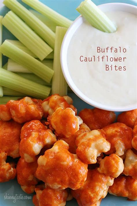 hotforfood buffalo cauliflower best 20 buffalo cauliflower bites ideas on pinterest