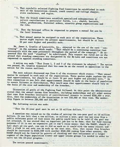 student congress resolution template the civil rights era naacp a century in the fight for