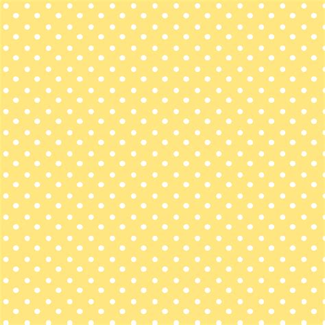 wallpaper cute yellow yellow polka dot scrapbook paper freebies cute