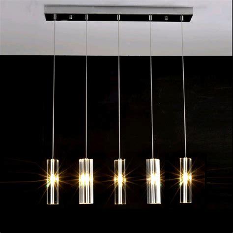 Hängen esszimmer lampe LED pendelleuchten Moderne Küche lampen esstisch beleuchtung für