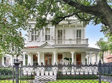 New Orleans Garden District Homes For Sale by Garden District Real Estate Garden District New Orleans Homes For Sale Zillow