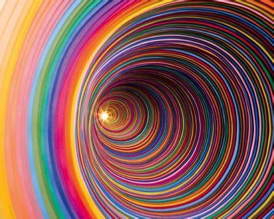 imagenes visuales sinestesia as cores do mundo
