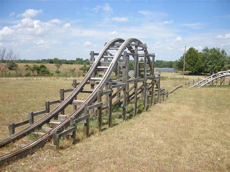 how to build a backyard roller coaster build your own backyard roller coaster outdoor furniture