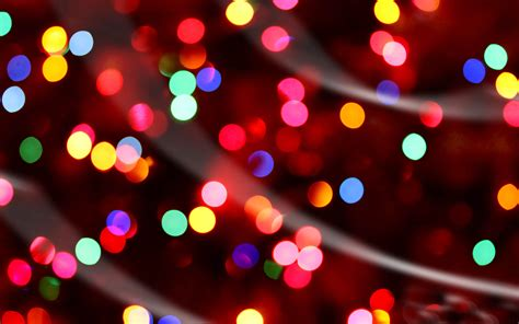 chistmas light white lights wallpaper