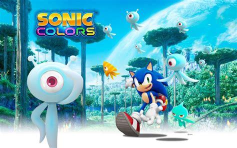 sonic colors ds sonic colours nintendo ds juegosadn