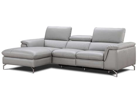 Leather Sofa Nj Italian Leather Power Recliner Sectional Sofa Nj Saveria Leather Sectionals