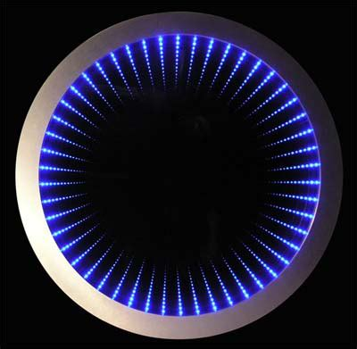 infinity light mirror inovation amp decorations all