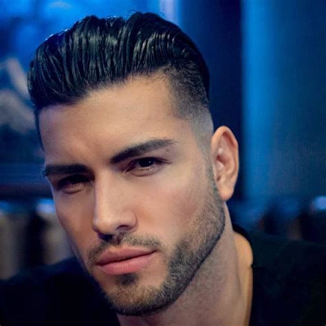Different Hairstyles For Men   Men's Haircuts   Hairstyles