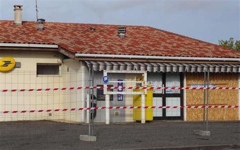 bureau de poste agen le bureau de poste rouvre ses portes ce matin sud ouest fr