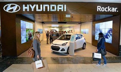 dixon city hyundai car dealer steers a new course for sales city
