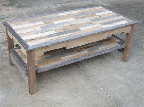 Woodworking Plans With Pallets