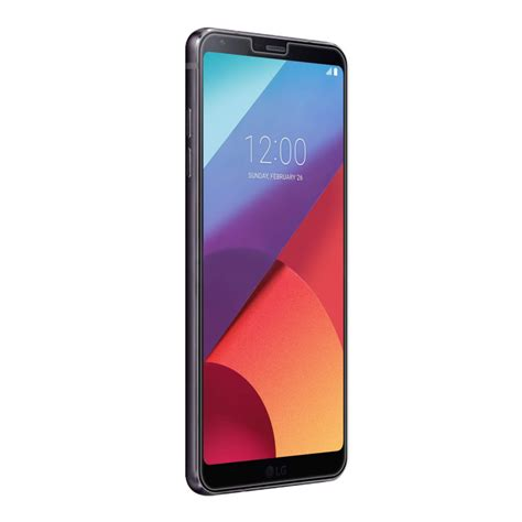 Lg G Pro Kingkong Tempered Glass Original nillkin amazing h pro tempered glass screen protector for lg g6