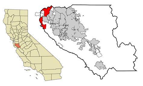 california map palo alto palo alto california map