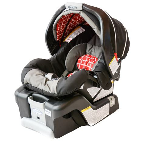 graco connect car seat graco snugride classic connect 30 review babygearlab