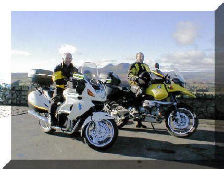 Motorradverleih Schottland by Deutsche Einf 252 Hrung Zu Motorradtouren