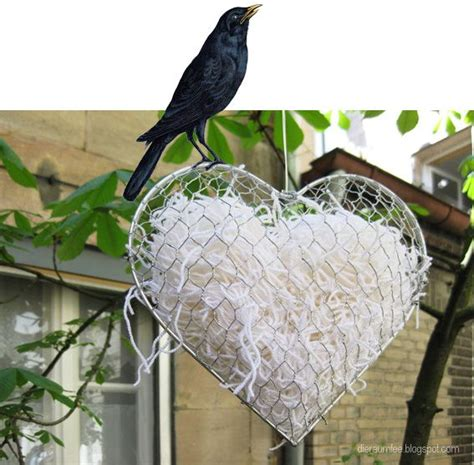 13 best images about bird nesting materials on pinterest