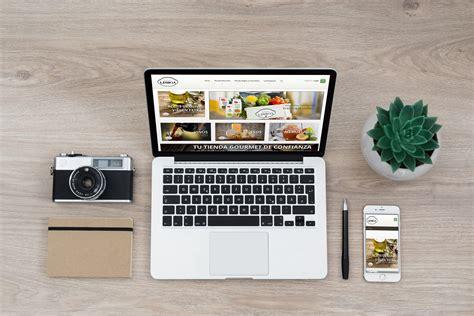 despensa online tienda online despensa lisboa dise 241 o web en madrid