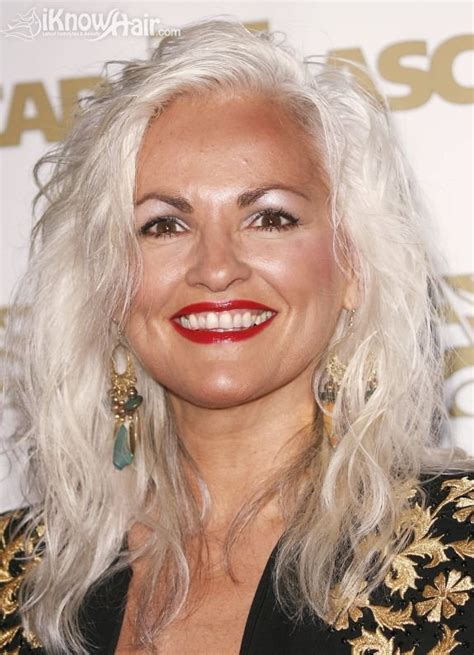 grey hairstyles for younger women gray hair styles 2011 gray hair styles for women over 40