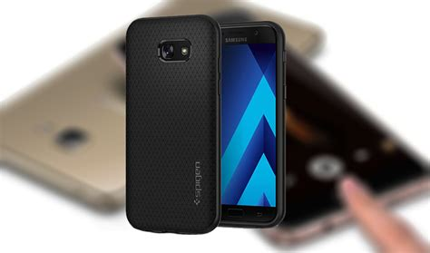Casing Samsung A5 2017 Softcase Anti 10 best samsung galaxy a5 2017 cases