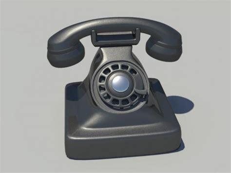 3d phone phone 2 free 3d model 3ds obj sldprt free3d