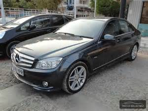 mercedes c class c180 kompressor 2008 for sale in