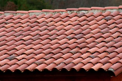 Types Of Roof Tiles Leaky Roof Roof Materials Strength Weakness 187 Handyman Headquarters