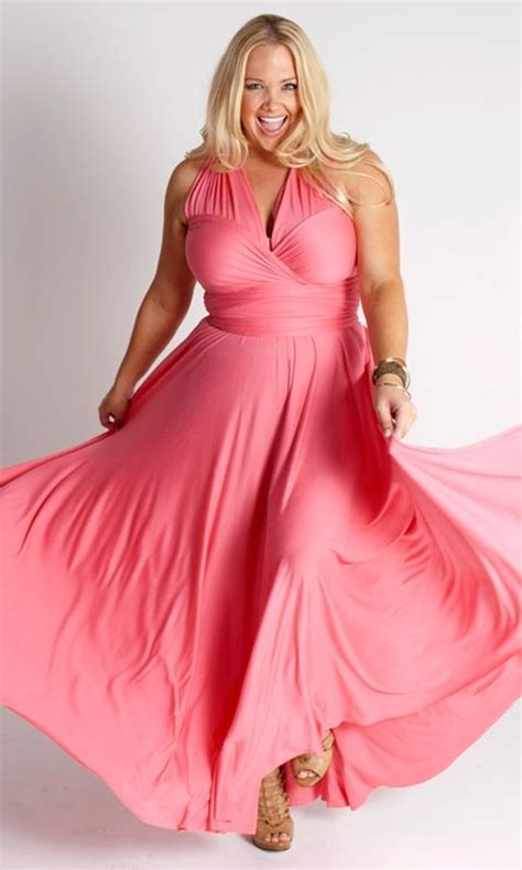 maxi dress from swak designs the pink i