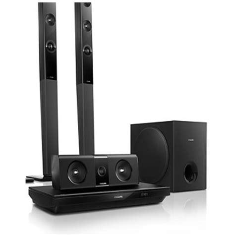 Home Theater Philips philips home theater htb3580 98 lakwimana