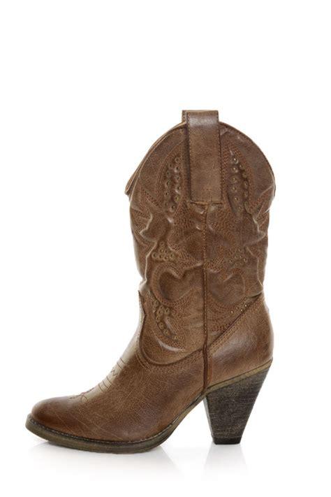 volatile boots volatile denver embroidered cowboy boots 78 00