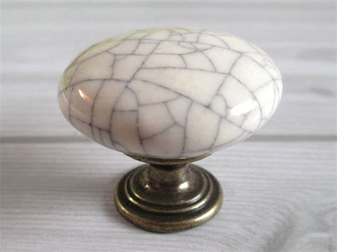 drawer knobs dresser knob cabinet knobs ceramic white
