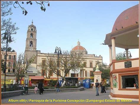 Fotos Antiguas Zumpango Estado Mexico | parroquia de la pur 237 sima concepci 243 n zumpango estado de m