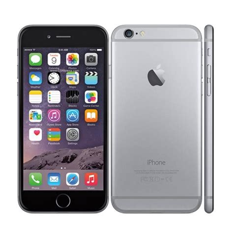 apple iphone 6s plus 16gb grey prix discount achat smartphone pas cher avis et meilleur prix