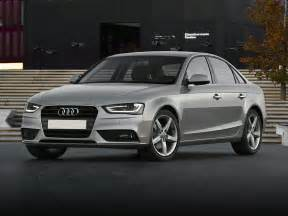 2015 Audi A4 Reviews 2015 Audi A4 Price Photos Reviews Features