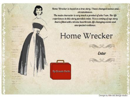 home wrecker quotes quotesgram