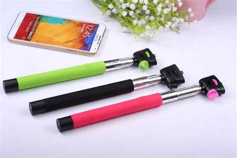 Tongsis 3 In 1 Tripod Tongsis Bluetooth Compatible For Android Or Ios new item z07 5 wireless bluetooth built in extendable monopod tongsis tripod with shutter