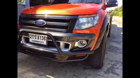 Accessories Ford by Accessories For Ford Ranger 2014 T6