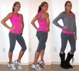 cute workout clothes infinite life fitness