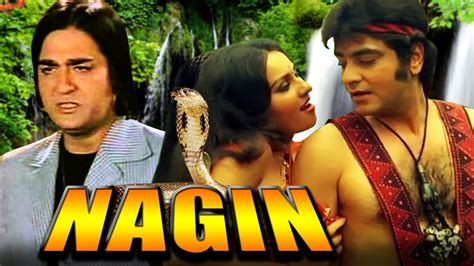 film india nagin bahasa indonesia nagin 1976 full hindi movie sunil dutt reena roy