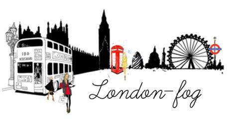 themes for london london fog