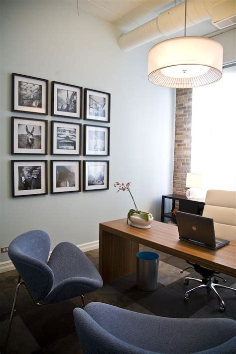 decorating themes for workplace 25 great ideas about executive office on