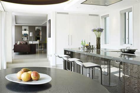 Superbe Grande Salle A Manger #7: cuisine-ouverte-maison-de-charme_0.jpg