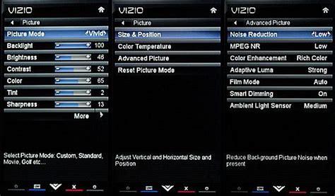 reset vizio tv factory settings photos of vizio model e420i smart led lcd tv