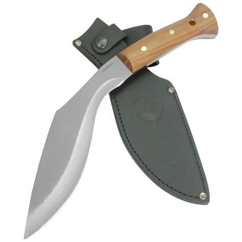 condor heavy duty kukri condor 10 inch heavy duty kukri machetespecialists